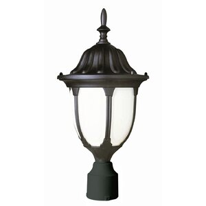 Outdoor Lantern Head