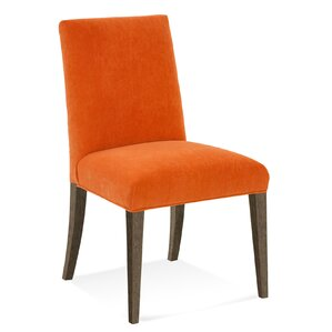 Model 102 Upholstered Dining Chair by Saloom Furniture