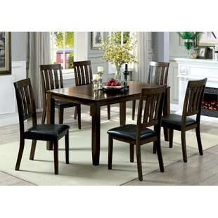 Healdton 7 Piece Dining Set