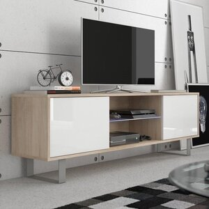 TV-Lowboard Mash von Selsey Living