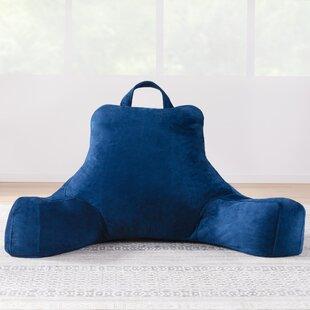 Backrest Pillows Youll Love Wayfair