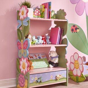 Childrens Bedroom Shelves | Wayfair.co.uk