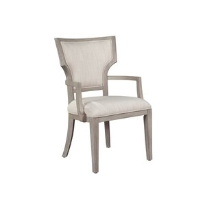 Berkeley Heights Upholstered Dining Chair by Hekman