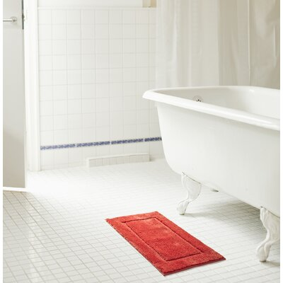 Pink Bath Rugs Amp Mats You Ll Love Wayfair