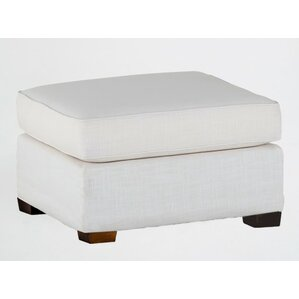 Westley Ottoman by Gabby