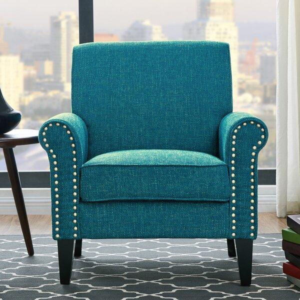 Trent Austin Design Amet Armchair Amp Reviews Wayfair Ca