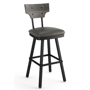 Estefania 30 Swivel Bar Stool
