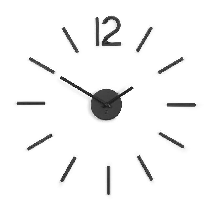 Blink Analog Wall Clock