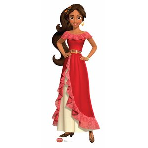 Elena of Avalor Cardboard Stand-Up