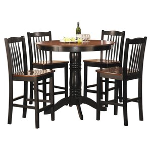 Therrien 5 Piece Dining Set by August ..