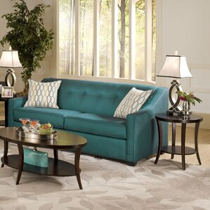 Brittany Sofa by Chelsea H..
