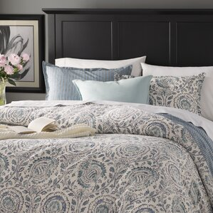 kamala 250 thread count 100 cotton duvet set