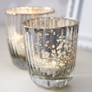Glass Tealight