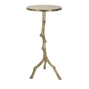 Quartz End Table by Mercer41
