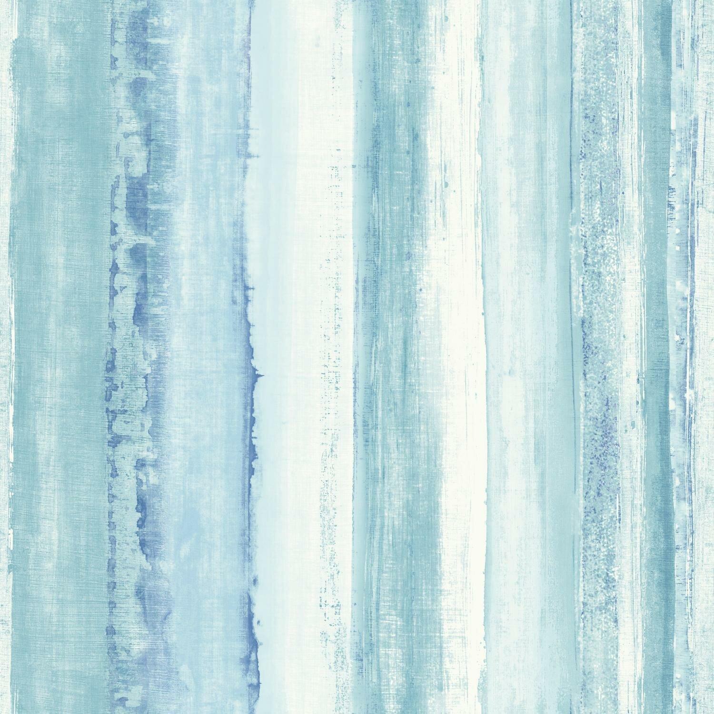 Bungalow Rose Deidre Stripe 16 5 L X 20 W Abstract And Stick Wallpaper Roll Reviews Wayfair