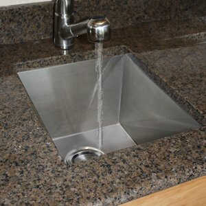 Pro Series 16.5″ x 13″ Bar Sink