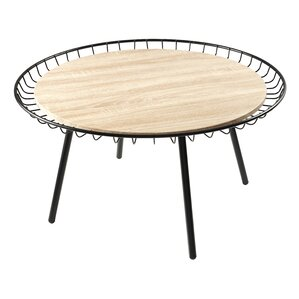 Loft Coffee Table by Adesso