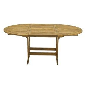 Turnbury Extending Dining Table