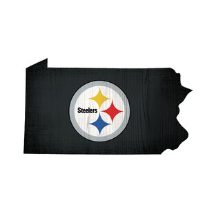 f773b66ad50 Wall Art   Signage Pittsburgh Steelers You ll Love