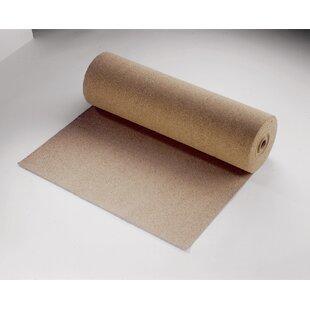 Find the Perfect Cork Underlayment | Wayfair