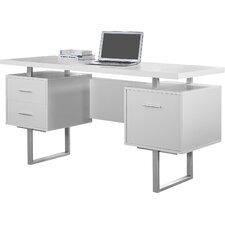 Small Modern Computer Desk modern desks | allmodern