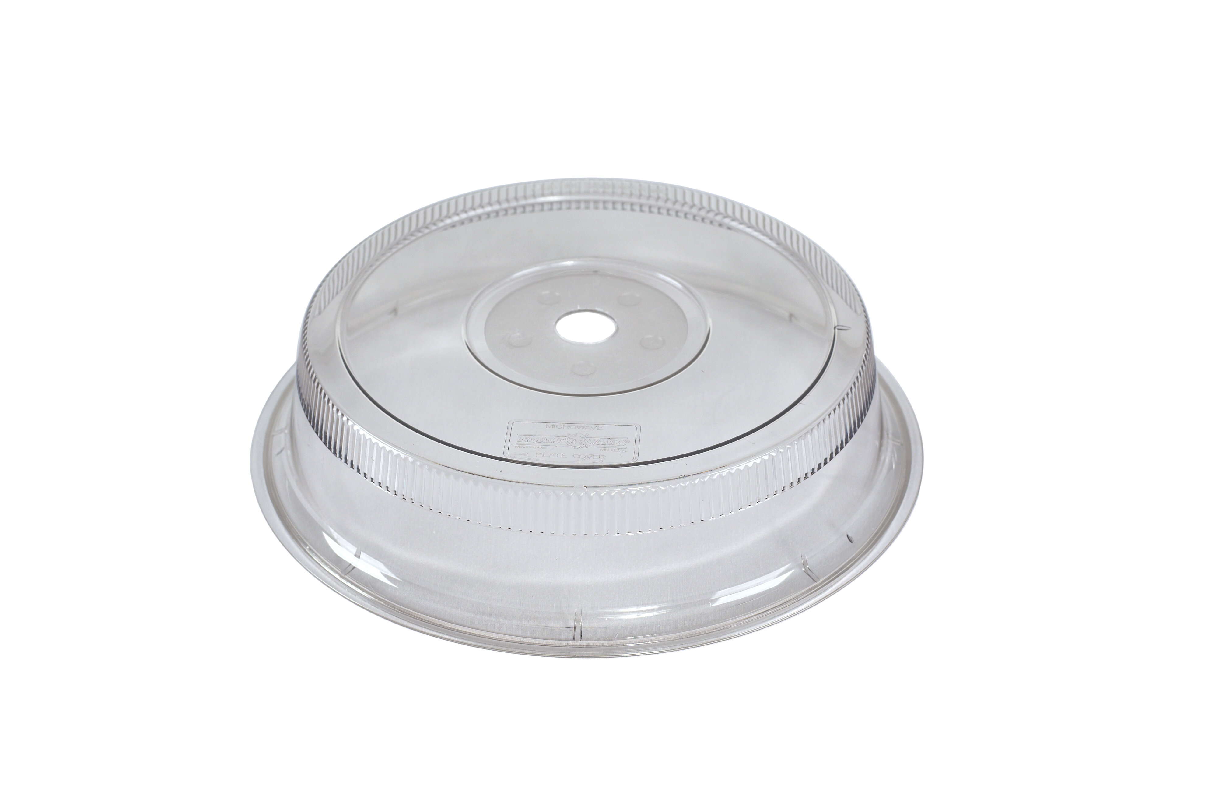 Nordic Ware Microwave Deluxe Plate Cover & Reviews