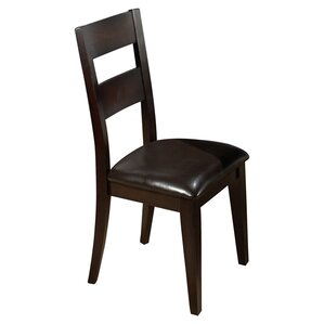 Cutler Side Chair (Set of 2) by Darby Hom..