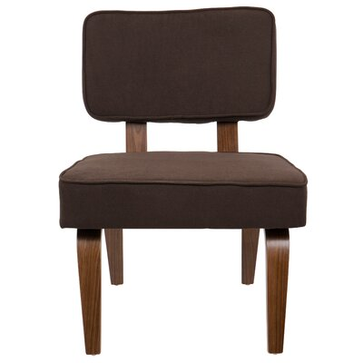 Brayden Studio Jimison Slipper Chair