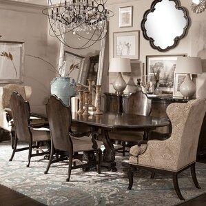 Sofitel 7 Piece Dining Set by Astoria Grand
