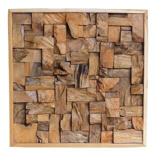 Wood Wall Art You Ll Love Wayfair Co Uk