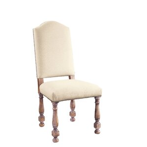 Hobart Amethea Dione Side Chair by Astori..