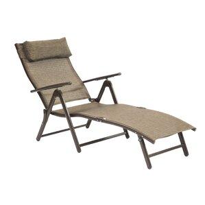 Burnstad Chaise Lounge