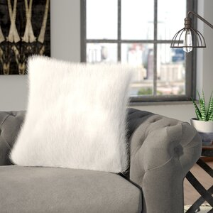 Radner Throw Pillow