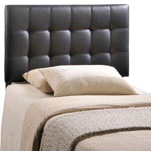 Woodside Upholstered Panel Headboard