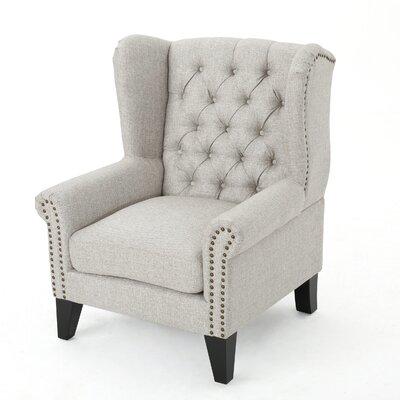 Merveilleux Golf Wingback Chair