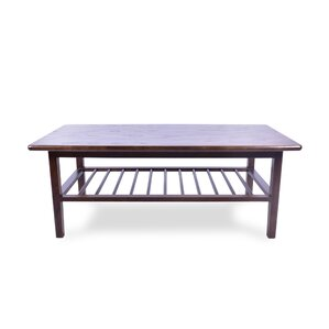 Sunset Point Coffee Table by Loon Peak
