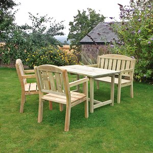 Gartengarnitur Caroline von Home & Haus