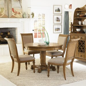 Emblyn Extendable Dining Table by Bayou B..