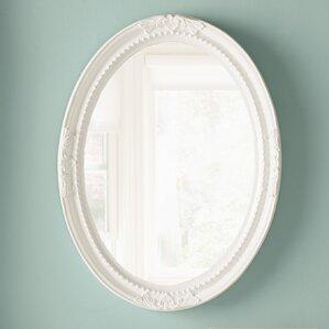White Wall Mirror shop 10,344 wall mirrors | wayfair