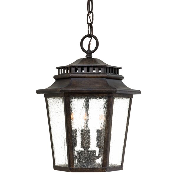 Outdoor Hanging Lights Youll Love Wayfair