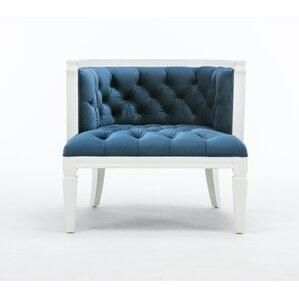 williamson barrel chair
