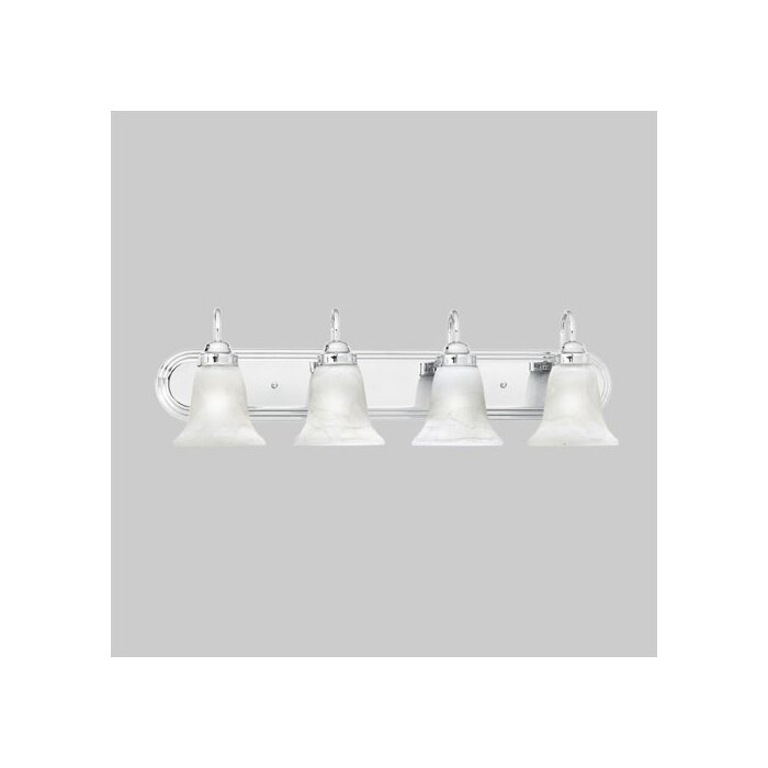 Three posts tiverton strip 4 light vanity light reviews wayfair tiverton strip 4 light vanity light aloadofball Choice Image