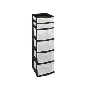Slim Bathroom Storage Tower | Wayfair