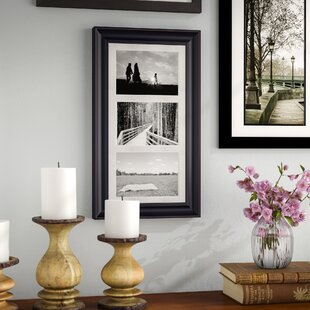 5 X 7 Collage Floating Picture Frames Youll Love Wayfair