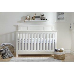 Harper 4 In 1 Convertible Crib