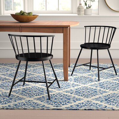 Black Kitchen Amp Dining Chairs You Ll Love Wayfair