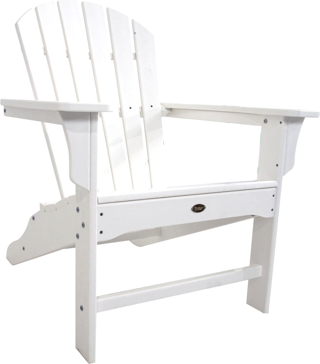 trex white sale chairs plastic for furniture resin chair template adirondack
