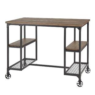 Beau Truesdell Counter Height Desk