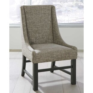 Sheree Upholstered Dining Chair (Set of 2)