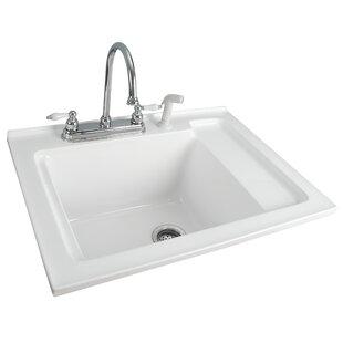 Hyde Single Laundry Sink